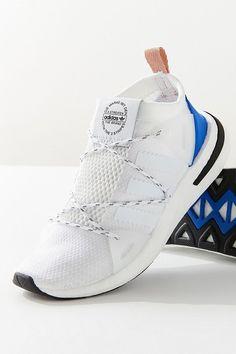 low priced b94ba 157b4 Slide View 1 adidas Originals ARKYN Sneaker Girls Sneakers, Adidas  Sneakers, Sneakers