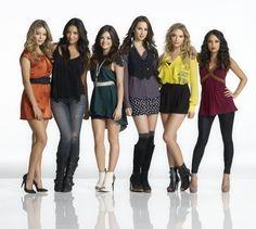 PREETY LITTLE LIARS já está voltando com novos episódios no começo de janeiro nos EUA. Confira mais um trailer inédito: http://www.minhaserie.com.br/novidades/9819-novo-trailer-do-retorno-da-terceira-temporada-de-pretty-little-liars
