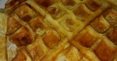 Great recipe for Low Carb Cream Cheese waffle. I truly love this low carb recipe.  It does have somewhat of an egg-like texture but it's a good alternative to higher carb pancakes.