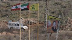 Rockets aimed at Israel disarmed by Lebanese army