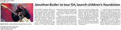 #CapeTimes - 7 August 2013 7 August, Butler, Tours, Memes, Cape, Mantle, Cabo, Meme, Jokes