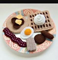 Croche cookies