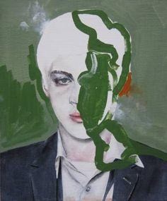 "Saatchi Art Artist Antoine Cordet; Painting, ""HIGGS BOSON"" #art"