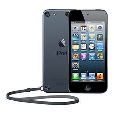 Apple iPod Touch 64gb 5th Generation Brand New £199.99 Delivered at Currys - Gratisfaction UK