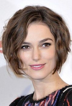 50 Best Hairstyles for Thick Hair   herinterest.com - Part 5