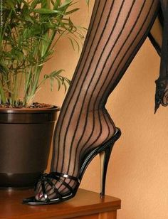 Beau #collant : chic. Des #collants chez CetaelleCetalui