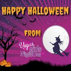 Vegas Girls Night Out - Google+