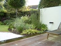 Planting - Garden Design and Landscaping
