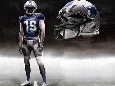 Awesome New Uniform Designs For All 32 NFL Teams