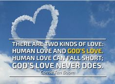 God's Love