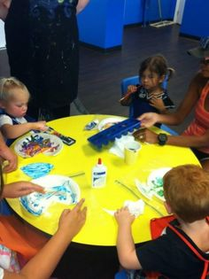 Parent's Day/Night Out Charlotte, NC #Kids #Events