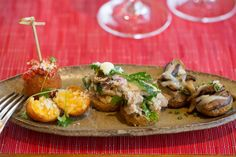The Bruschetta Trio tasting experience is a great way to try our favorite bites from the Bruschetteria Food Truck paired with the perfect Clif Family Wines.   Give us a call and we'll help you plan your visit!  http://www.cliffamily.com/visit-us/  #napavalley #visitnapavalley #foodandwine #food #wine #pairings #bruschetta #foodtruck
