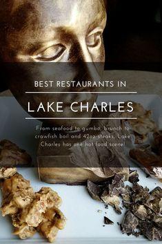 Chastain S Food Spirits Seafood Lake Charles La
