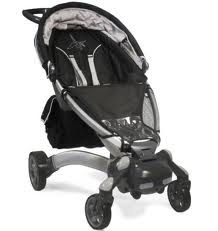 Baby Shower Gifts: Baby Stroller
