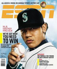 Felix Hernandez, ESPN (March 13, 2006) #Mariners