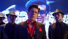 Welcome to @Omg SRK ShahRukh Khan's Blog: I'm a big Rajinikanth fan: Shah Rukh Khan