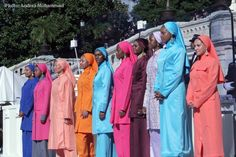 images of nation of islam women - Google Search