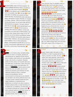 Source by vanelaflaca Love Boyfriend, Boyfriend Texts, Gifts For My Boyfriend, Cute Relationship Texts, Cute Relationships, Love Phrases, Love Words, Sad Love Quotes, Best Quotes