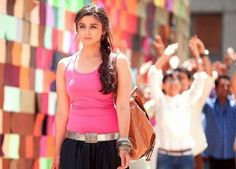 How to Look like Alia Bhatt in 2 States. If you want to know how to look like Alia Bhatt in 2 States, then you are not alone. Not only young girls, but also several women are trying to. Alia Bhatt 2 States, Alia Bhatt Cute, Most Beautiful Indian Actress, Beautiful Person, Bollywood Fashion, Hottest Photos, Traditional Outfits, Indian Actresses, Indian Fashion