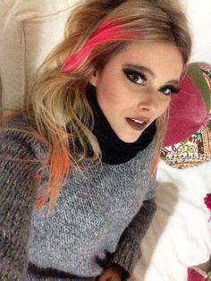 Valentina Zenere (Ambar Smith)