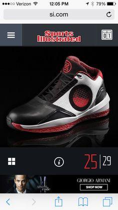 Air Jordan 25 - 2010
