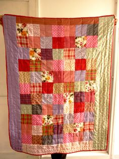 Quilt by Mari Gho