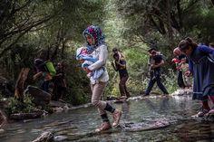 Ezidi/yazidi göçü.
