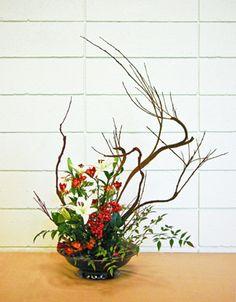 Ikebana International - San Francisco Bay Area Chapter #31   Photo Albums…