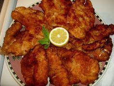 Ez tetszene a férjemnek is, meg is sütöm neki! Meat Recipes, Chicken Recipes, Dinner Recipes, Kfc, My Favorite Food, Favorite Recipes, Hungarian Recipes, Recipes From Heaven, Tandoori Chicken