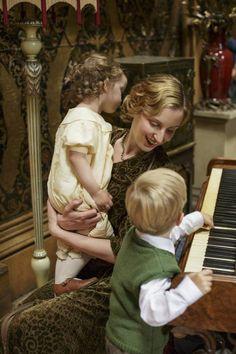 Downton Abbey Christmas special season 5