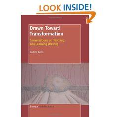 Drawn Toward Transformation Draw, Teaching, Amazon, Books, Amazons, Libros, Riding Habit, To Draw, Book
