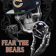 Fear The Chicago Bears