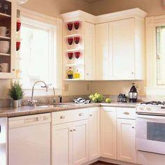 Arredare una cucina piccola e abitabile (Foto 34/40) | Designmag