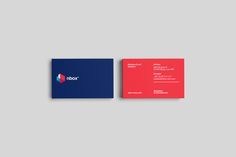 nbox ltd. on Behance
