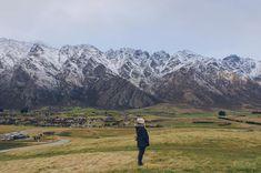 My beautiful friend - awaiting your next big adventure 👶 Queenstown New Zealand, My Beautiful Friend, Adventure, Mountains, Big, Nature, Travel, Instagram, Naturaleza