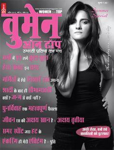 Women On Top Magazine