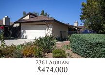 Updated home at 2361 Adrian in Newbury Park.