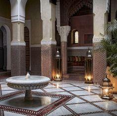 :::: PINTEREST.COM christiancross :::: Morocco