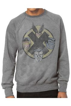 X-Men Fleece