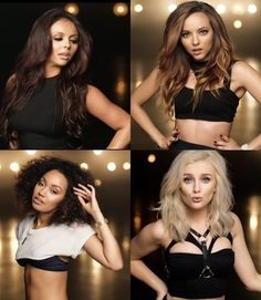 jesy nelson, jade thirlwall, leigh-anne pinnock, perrie edwards, little mix, move