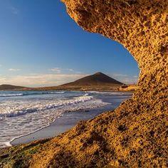 El Medano, Canario, Tenerife, Hostel, Land Scape, Surfing, Instagram, Water, Outdoor