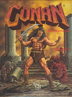 By Crom!  This better not be hagga?