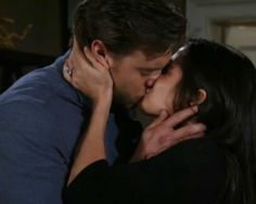 They've finally made love again for the first time, and now, Jason and Sam will decide what they should do with their future on the April 7, 2016 episode of 'General Hospital'