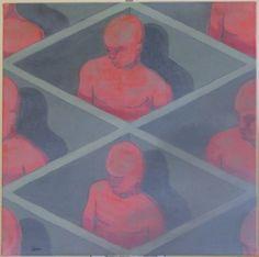 CHACUN SA CASE II Blog, Painting, Art, Art Background, Painting Art, Kunst, Gcse Art, Paintings, Painted Canvas