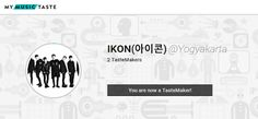Korean Lovers: Make IKON in Yogyakarta
