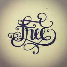 I like this font for a tattoo