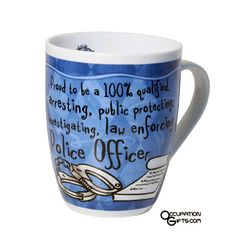 Find awesome policeman gifts for any upcoming occasion. From Christmas to birthdays and more, we've got unique gifts for you to choose from. Gifts For Cops, Police Gifts, Archive Music, Drummer Gifts, Felt Gifts, Car Ornaments, Incredible Gifts, Wine Bottle Holders, Music Gifts