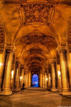 Le Louvre - Paris | Flickr - Photo Sharing!