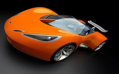 Lotus Hot Wheels Design Concept Car