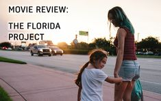 A movie that will surely capture your heart. And then break it. Read our review about The Florida Project, Sean Baker's brand new drama that is described from a child's perspective.